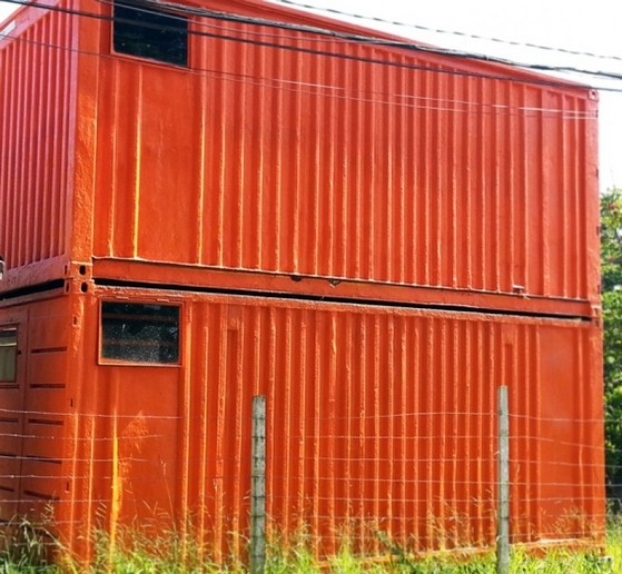 Alugar Container com Ar Condicionado Sp Pirituba - Alugar Container em Cotia
