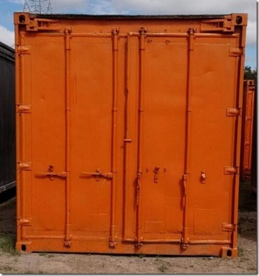 Alugar Container de Armazenamento de Carros Itapecerica da Serra - Container para Armazenar Ração