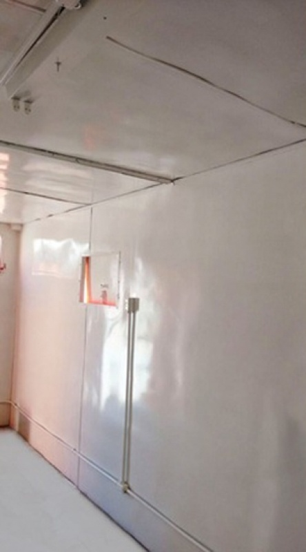 Alugar Container Habitacional Sumaré - Container para Armazenamento