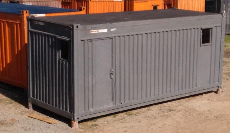 Alugar Container para Obras de Construção Cidade Tiradentes - Container de Armazenamento de Carros