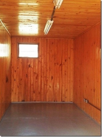 Container Habitacional Preço Vila Prudente - Container de Armazenamento de Carros