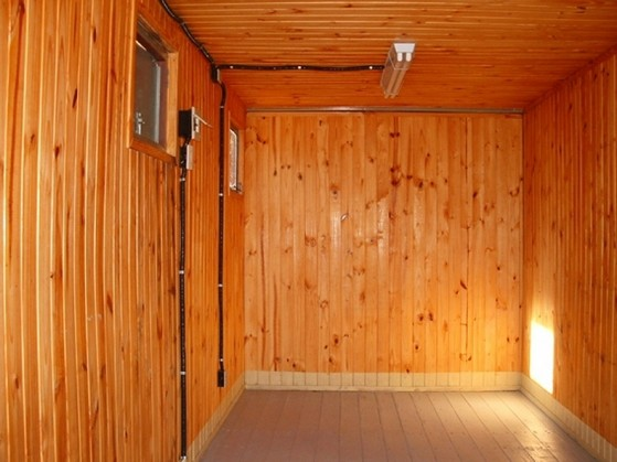 Container Habitável Alugar Rio Pequeno - Container para Habitação