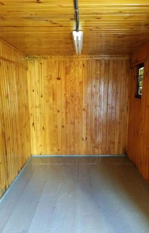 Container para Habitação Sp Guararema - Container para Habitação