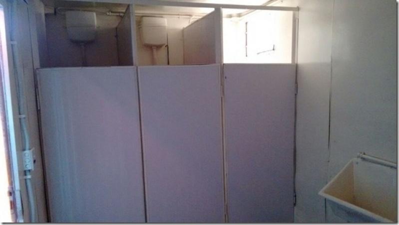 Containers para Morar com Banheiro Consolação - Container para Armazenar Ração