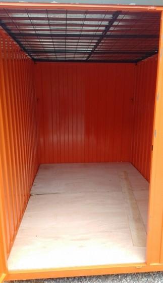 Empresa de Locação de Container Desmontável para Obras Cajamar - Locação de Container Obra