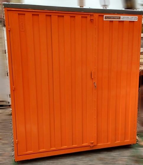 Empresas de Container Depósito Vila Maria - Container de Depósito