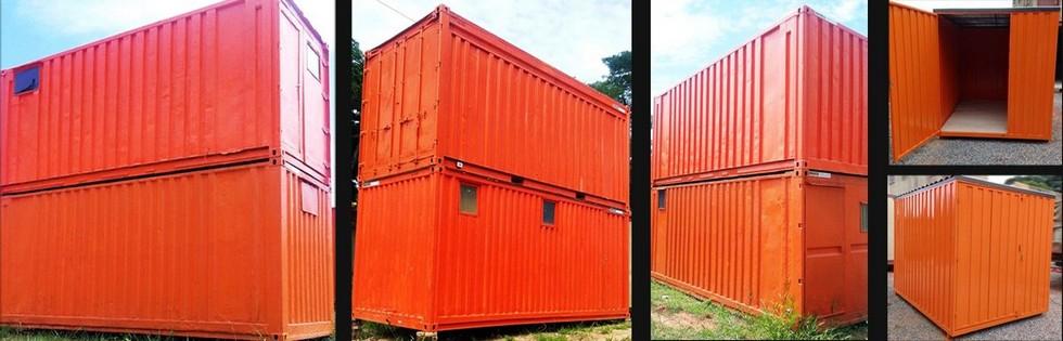HL Alocacao de Containers - 2