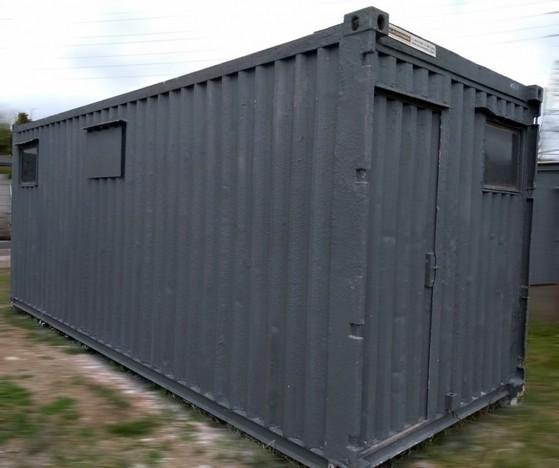 Locação de Container de Obras Vila Matilde - Locação de Container Obra