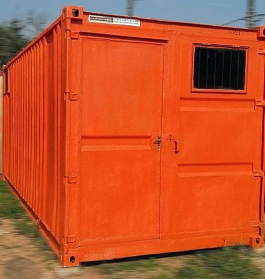 Locação de Container Depósito Valor Aeroporto - Container Depósito em Cotia