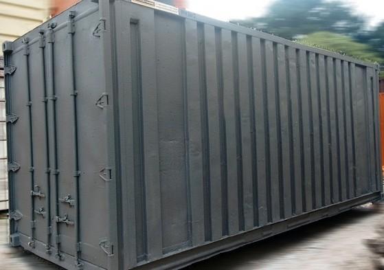 Locação de Container Obra Civil Vila Buarque - Locação de Container de Obra