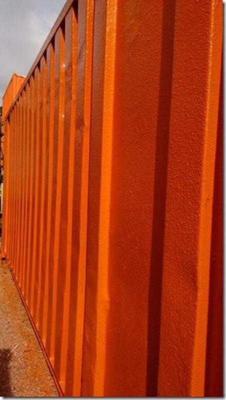 Locação de Container para Morar com Banheiro Cubatão - Container para Guardar Material de Construção