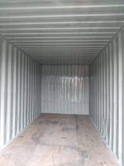 Locação de Containers Canteiro de Obras Guararema - Locação de Container de Obra