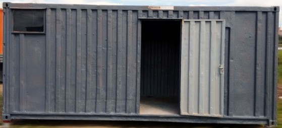 Locação de Containers de Obra Mauá - Locação de Container Obra
