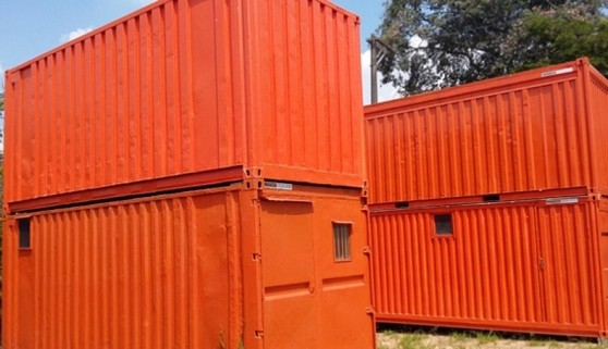 Locação de Containers Habitáveis Preço Artur Alvim - Container para Habitação