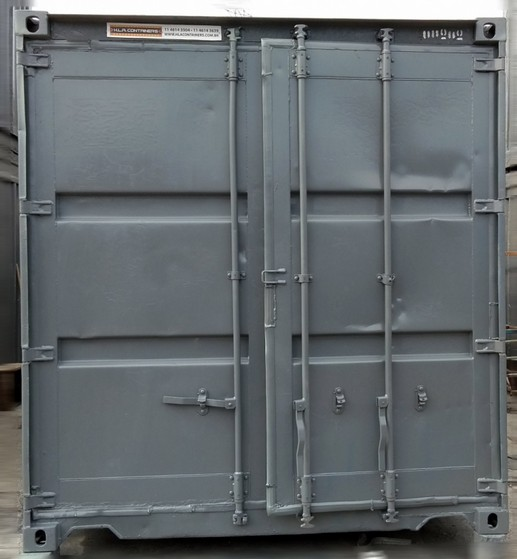 Locação de Containers Obra Guararema - Locação de Container Obra Civil