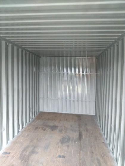 Locação de Containers para Obra Civil Ilha Comprida - Locação de Container Obra