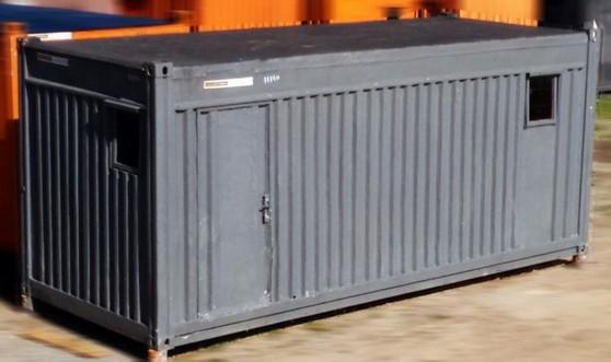 Quanto Custa Locação de Container Canteiro de Obra Guarulhos - Locação de Container de Obra