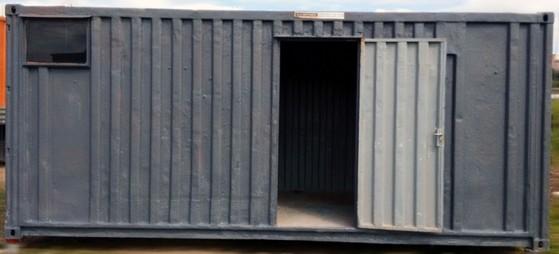Quanto Custa Locação de Container de Obras Rio Grande da Serra - Locação de Container de Obra
