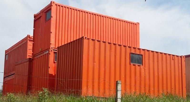 Serviço de Suspensão de Container Vazio com Caminhão Articulado Consolação - Içamento de Container Vazio com Caminhão Carga