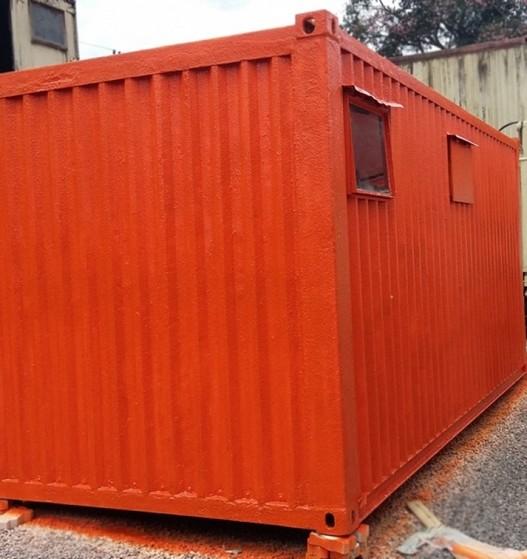 Suspensão de Container com Caminhão Articulado Casa Verde - Suspensão de Container Vazio com Caminhão Carga
