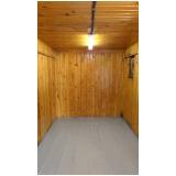 alugar container para habitação sp Vila Curuçá