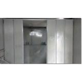 containers escritório com banheiro Valinhos