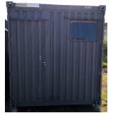 empresa de locação de container de obra Campo Belo