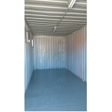 empresa de locação de container de obras Santos