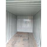 locação de containers obra civil Raposo Tavares