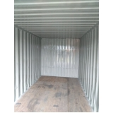 locação de containers para obra civil Caieiras
