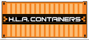 Mapa do site - H.L.A. Containers